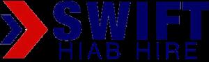 Swift Hiab Crane Hire